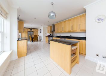 Thumbnail 6 bed detached house for sale in Winckford Close, Little Waltham, Chelmsford, Essex