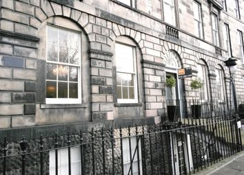 Thumbnail 3 bedroom flat to rent in Abercromby Place, New Town, Edinburgh