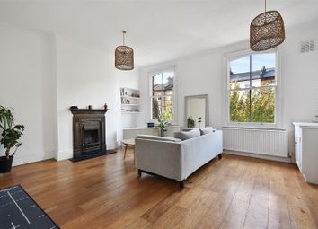 Thumbnail 3 bed maisonette for sale in Caithness Road, Hammersmith, London