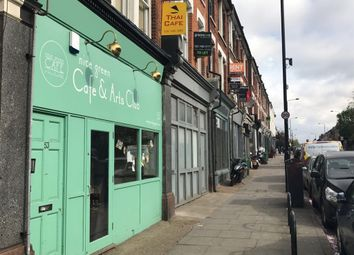 Thumbnail Restaurant/cafe to let in Gottfried Mews, Fortess Road, London