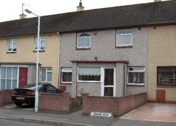Thumbnail 3 bed terraced house to rent in Adrian Road, Glenrothes, Fife