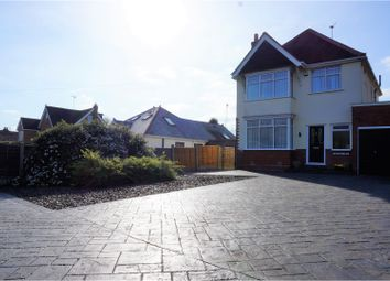 Thumbnail 3 bedroom detached house for sale in Stourbridge Road, Wombourne, Wolverhampton