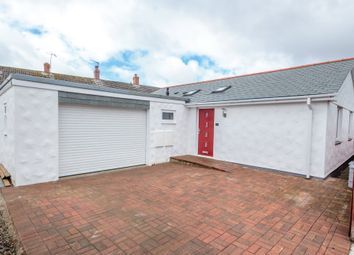 Thumbnail 2 bed detached bungalow for sale in Rashleigh Place, St. Austell