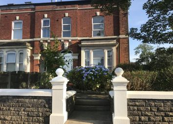 Thumbnail 1 bed flat to rent in Seymour Road, Bolton