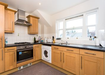 Thumbnail 2 bed flat to rent in Maynard Court, Fletcher Road, Chiswick