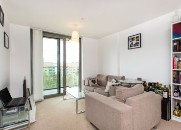 Thumbnail 1 bed flat to rent in Sienna Alto, The Renaissance, Lewisham