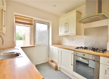 Thumbnail 3 bed flat to rent in Syon Lane, Isleworth