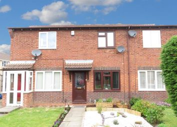 Thumbnail 2 bed terraced house for sale in Solent Close, Pendeford, Wolverhampton