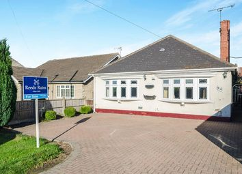 Thumbnail 3 bed bungalow for sale in Chesterfield Road, Holmewood, Chesterfield