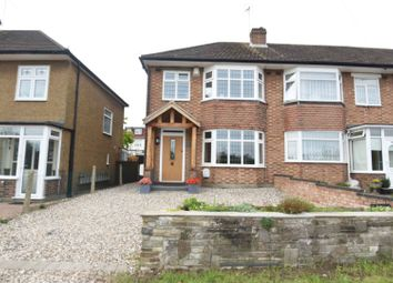 3 bed semi-detached house for sale in Archibald Road, Harold Wood, Romford RM3