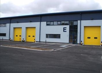 Thumbnail Light industrial to let in Oyo Business Units, Unit E, Fitzherbert Road, Portsmouth