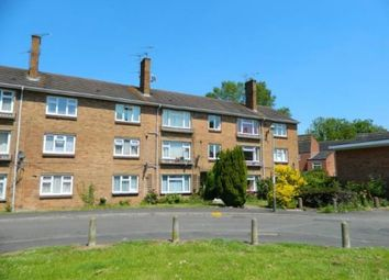 Thumbnail 2 bed flat for sale in Chapman Court, Bridge Street, Warwick, Warwickshire