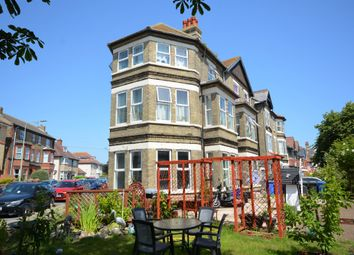 Thumbnail 2 bed flat to rent in Kirkley Cliff, Lowestoft, Suffolk