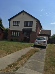 Thumbnail 4 bed detached house to rent in Fairfield, Longbenton