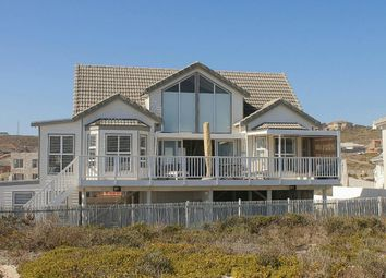 Thumbnail 5 bed detached house for sale in 88 Lutie Katz Rd, Yzerfontein, 7351, South Africa