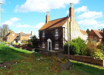 Thumbnail 3 bed detached house for sale in Church Street, Edwinstowe, Nottinghamshire