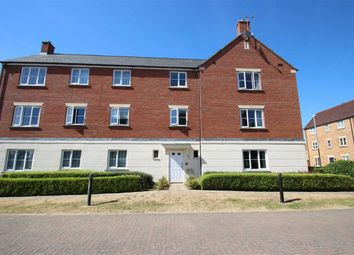 Thumbnail 2 bed flat for sale in Blease Close, Staverton Marina, Wiltshire