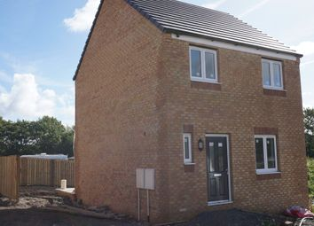 Thumbnail 3 bed detached house for sale in Clos Coed Derw, Penygroes, Llanelli