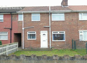 Thumbnail 3 bed terraced house for sale in Broadway, Dunscroft, Doncaster.