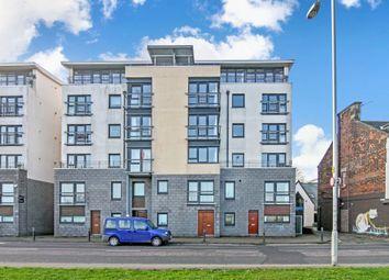 Thumbnail 4 bedroom maisonette for sale in Lower Granton Road, Edinburgh