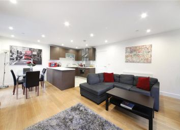 Thumbnail 2 bed flat for sale in Wilson Tower, 16 Christian Street, London