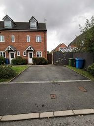 Thumbnail 3 bed town house to rent in Forge Terrace, Cannock