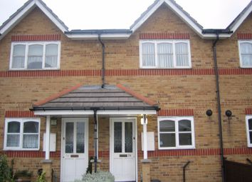 Thumbnail 2 bedroom terraced house for sale in Carriage Mews, Ilford