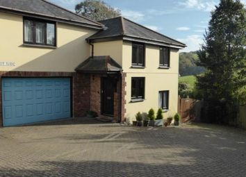 Thumbnail 4 bed detached house for sale in Padstow, Cornwall