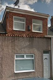 Thumbnail 3 bed cottage to rent in Castlereagh Street, New Silksworth, Sunderland