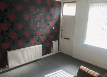 Thumbnail 2 bedroom terraced house to rent in Lilly Street, Bolton