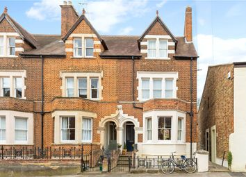 Longworth Road, Oxford OX2. 4 bed end terrace house for sale