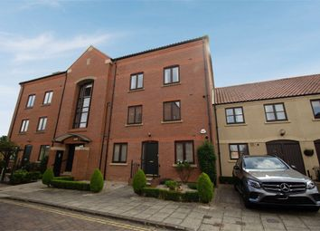 Thumbnail 2 bed flat for sale in Atlas Wynd, Yarm, North Yorkshire