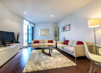 Thumbnail 1 bed flat for sale in Baltimore Wharf, London