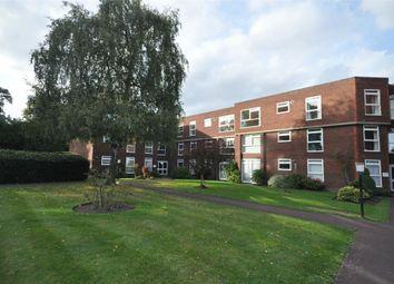 Thumbnail 2 bed flat to rent in Ellesmere Road, Weybridge, Surrey