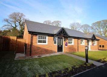 Thumbnail 2 bed semi-detached bungalow for sale in Dilworth Lane, Longridge, Preston