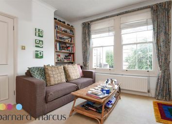 Thumbnail 1 bed property to rent in Victoria Rise, London