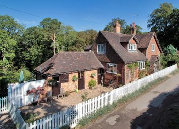 Thumbnail 5 bed detached house to rent in Great Nineveh, Great Nineveh, Benenden, Kent