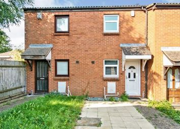 Thumbnail 2 bed terraced house for sale in Purfleet-On-Thames, Thurrock, Essex