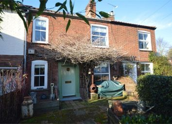 Thumbnail 3 bed property to rent in High Street, Coltishall, Norfolk