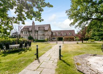 Thumbnail 5 bed end terrace house for sale in Mill Lane, Sayers Common, Hassocks, West Sussex
