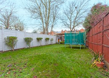 Thumbnail 4 bed terraced house to rent in Olive Road, Cricklewood