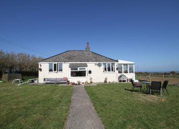 Thumbnail 3 bed detached bungalow for sale in Cardigan