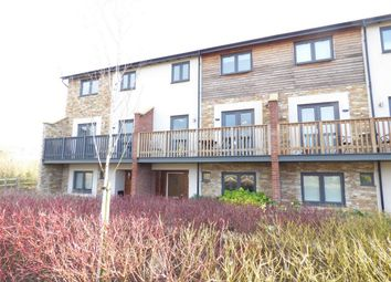 Thumbnail 4 bed town house for sale in Hawksbill Way, Peterborough, Cambridgeshire