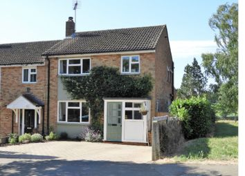 Thumbnail 3 bed end terrace house for sale in Beechfield, Kings Langley