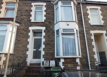 Thumbnail 2 bed terraced house for sale in Trevor Street, Aberdare