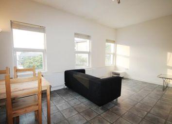 Thumbnail 2 bed flat to rent in Drayton Green Road, Ealing