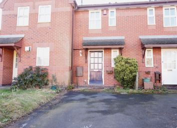 Thumbnail 1 bedroom terraced house for sale in Packwood Close, Handsworth Wood, Birmingham