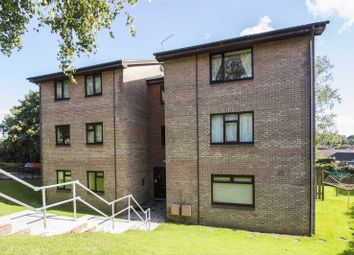 Thumbnail 1 bed flat for sale in William Morris Drive, Newport
