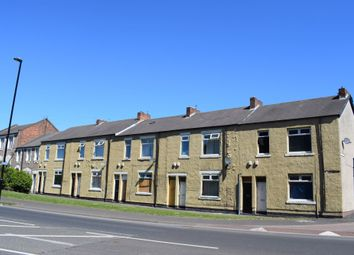 Thumbnail 3 bedroom flat for sale in Bewicke Road, Willington Quay, Wallsend