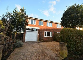Thumbnail 4 bed detached house to rent in Percy Road, Handbridge, Chester